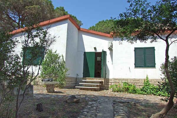 Villa in La Maddalena