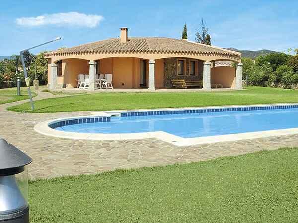 Villa an Costa Rei