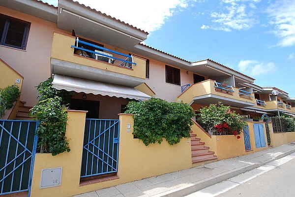 Apartment in Villasimius