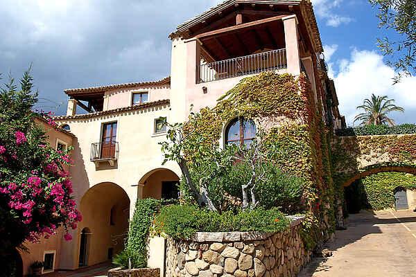 Apartment in Crabonaxa