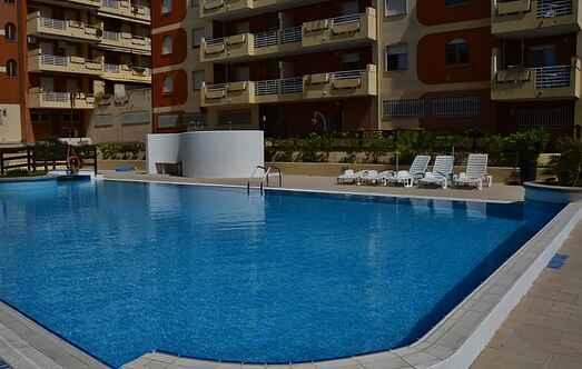Apartment ihit7700.6.1