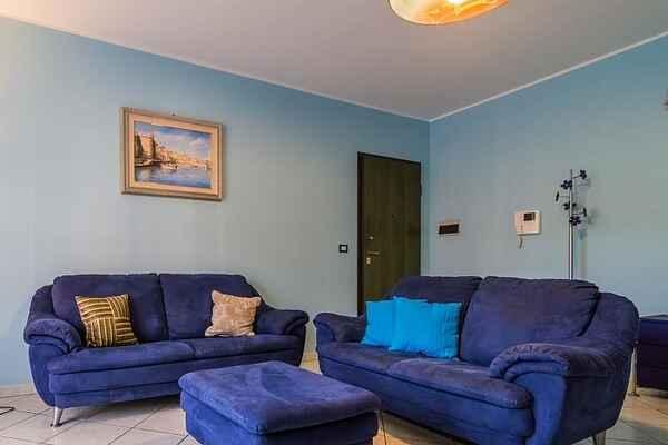 Lägenhet i La Pietraia
