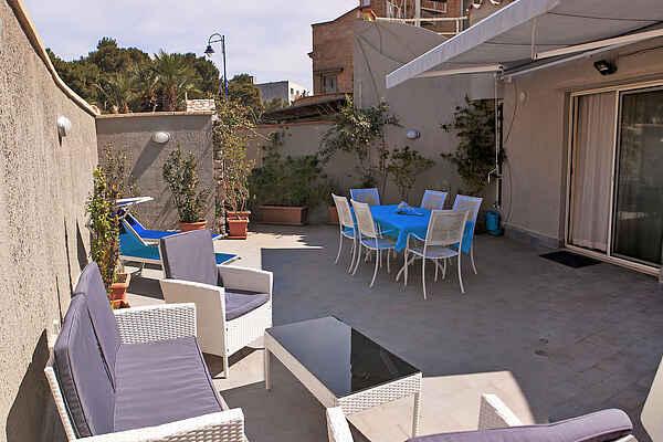 Apartment in Mondello