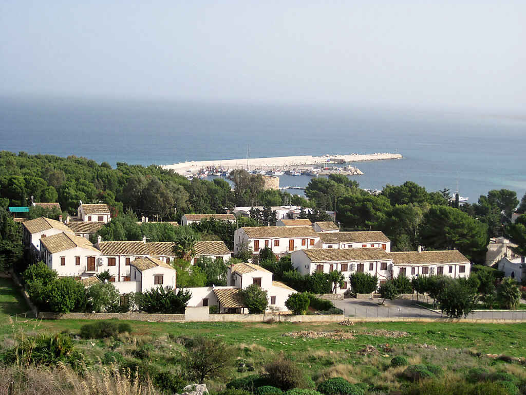 Apartment in San Vito Lo Capo