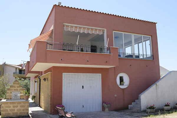 Lägenhet i Ribera