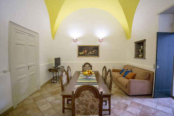 Lägenhet i Nunziata