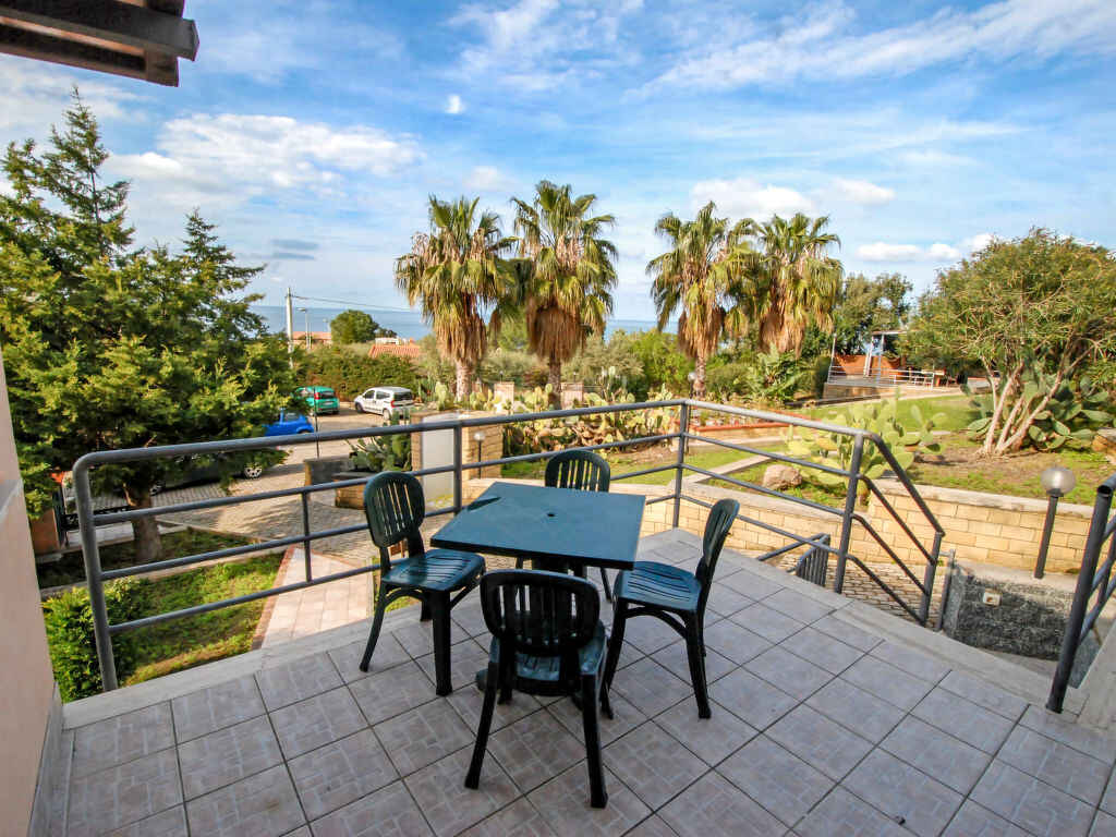 Apartment in Cefalù