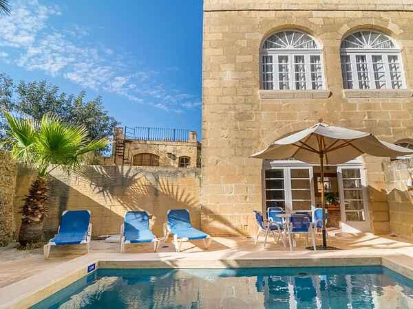 Byhus i Xagħra