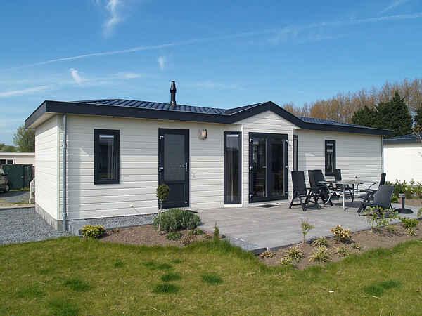 Villa in West-Graftdijk