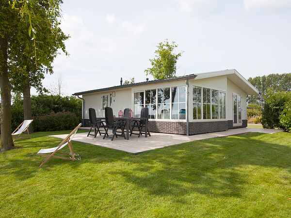 Villa i Berkhout