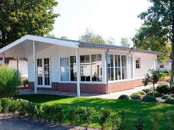 Villa i Noord-Scharwoude
