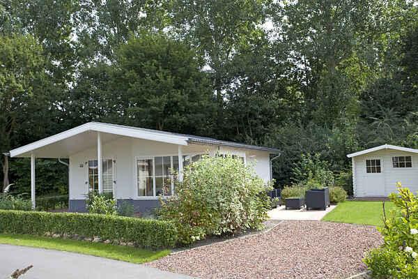 Villa en Noord-Scharwoude