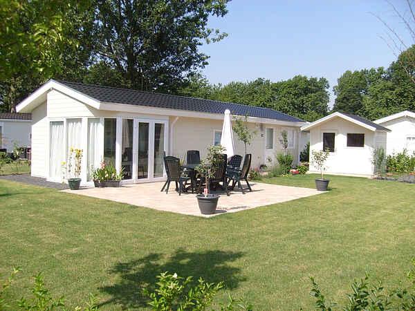 Villa in Velsen-Zuid