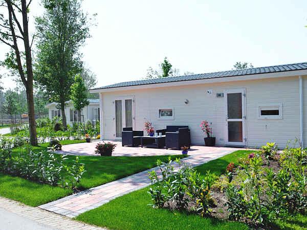 Villa i Velsen-Zuid
