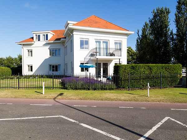 Appartement in Noordwijk