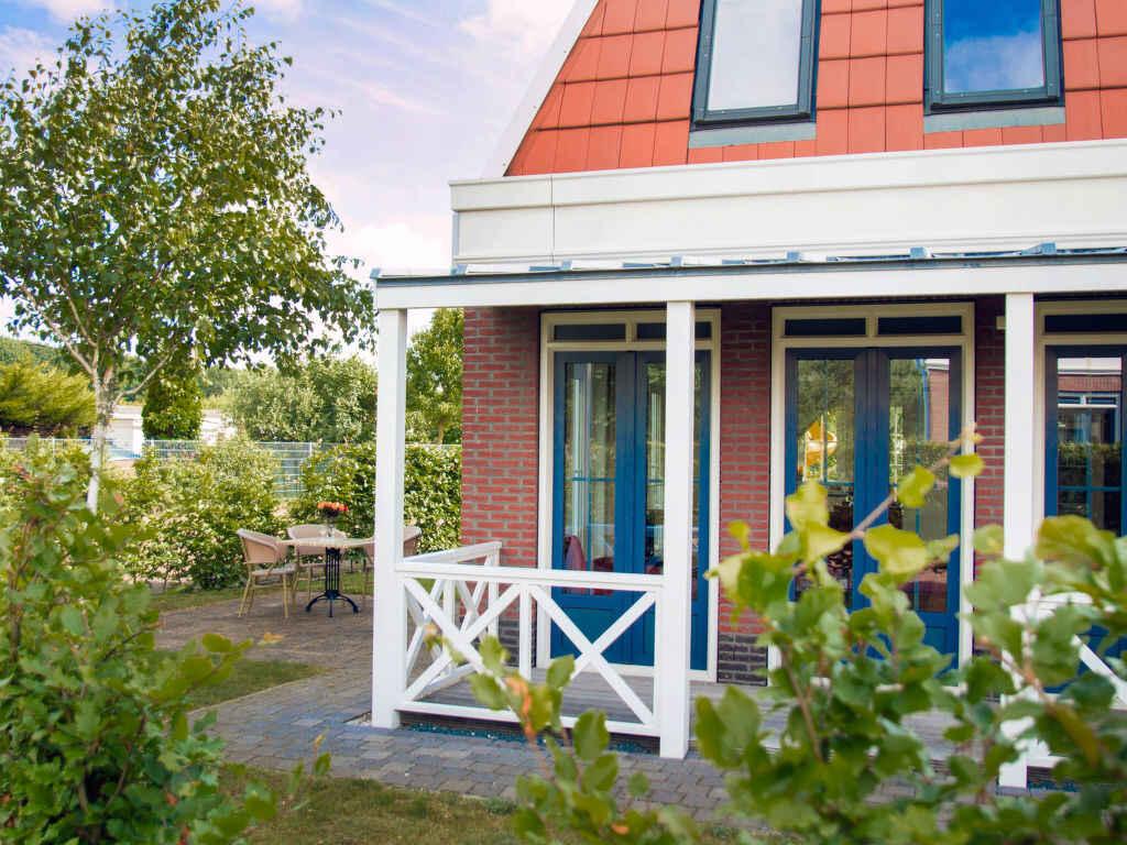 Villa in Noordwijk