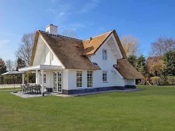 Villa i Zuid-Holland