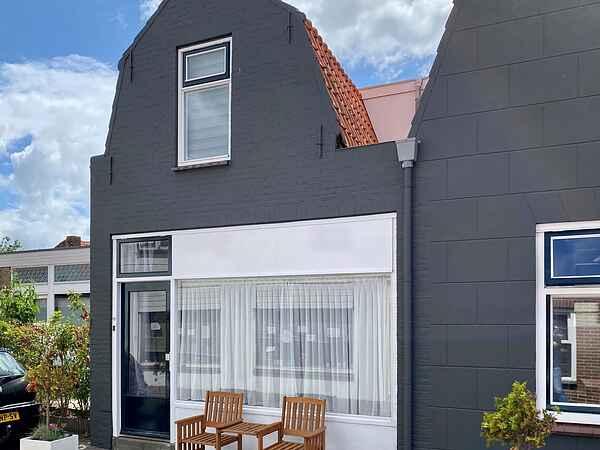 Villa i Brouwershaven