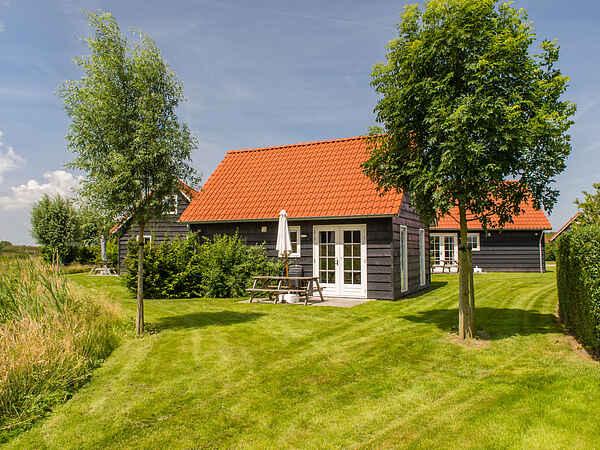 Villa au Sint Philipsland