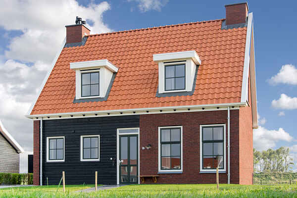 Villa in Sint Philipsland