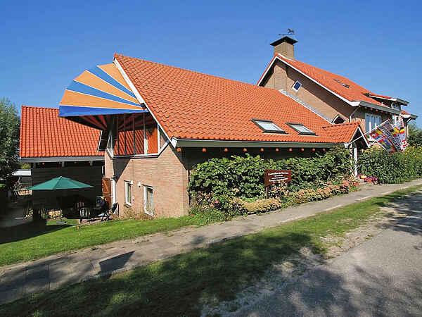 Ferielejlighed i Sint Philipsland