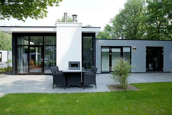 Villa in Breskens