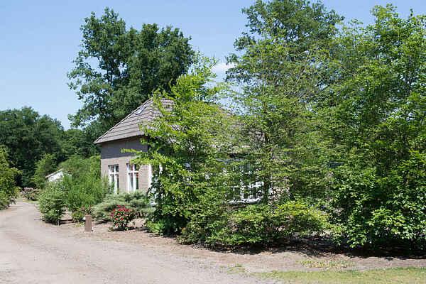 Villa en Uden