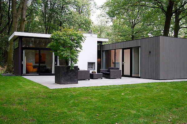 Villa i Belfeld