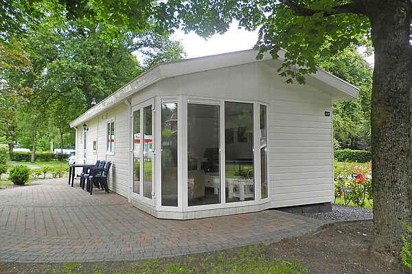 Villa in Noordoostelijk van Schaarsbergen