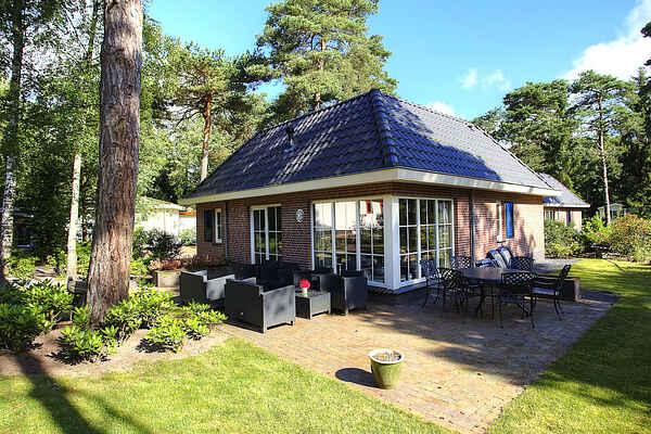 Villa i Beekbergen-Zuid
