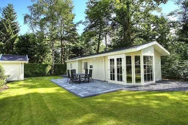 Villa in Beekbergen-Zuid