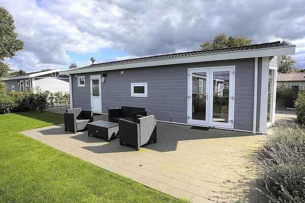 Villa i Hulshorst