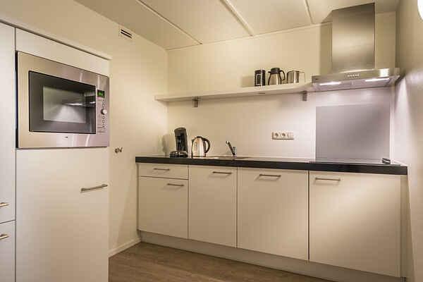 Appartement à Schiermonnikoog