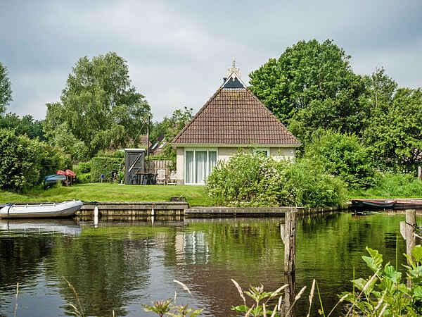 Villa i Earnewâld