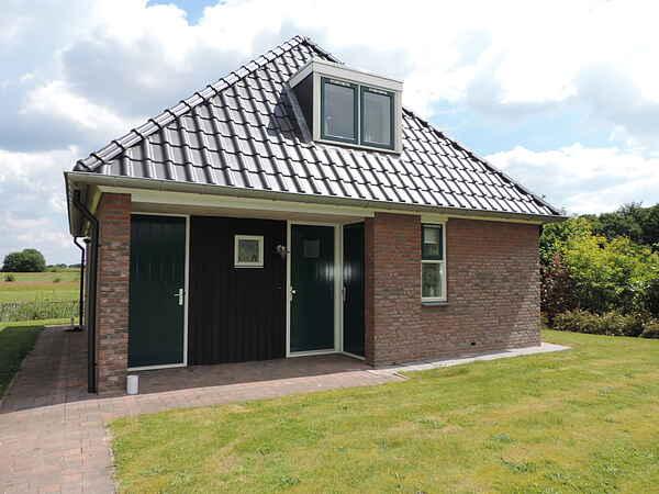 Villa in Schoonloo
