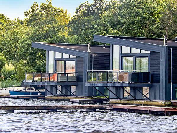 Villa in Eelderwolde