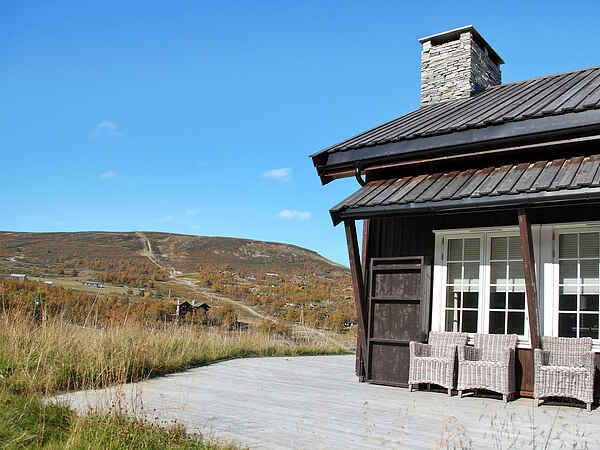 Apartment in Geilo