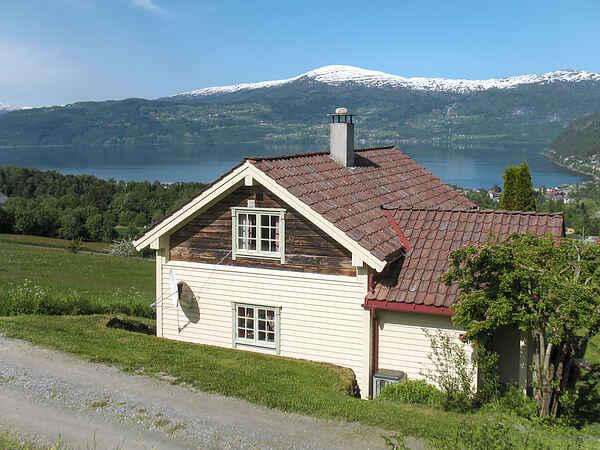 Villa in Stryn