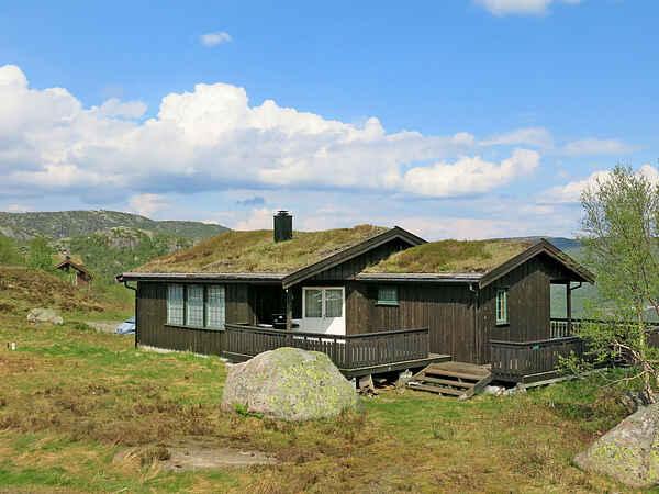 Villa in Ljosland