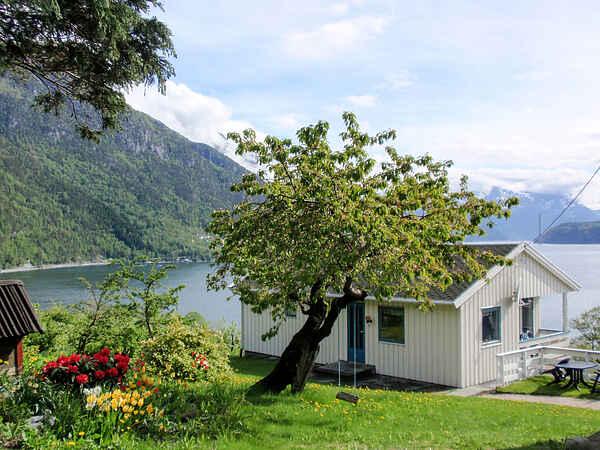 Villa i Ulvik