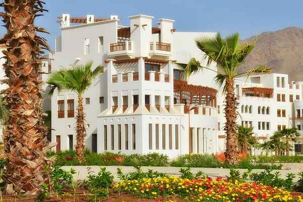 Apartment in Oman