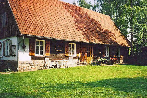 Villa in Węgorzewo