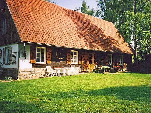 Villa au Węgorzewo