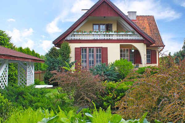 Villa en Węgorzewo