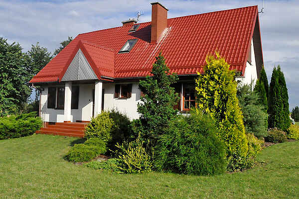 Villa i Małszewko