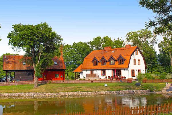 Villa i Łodwigowo