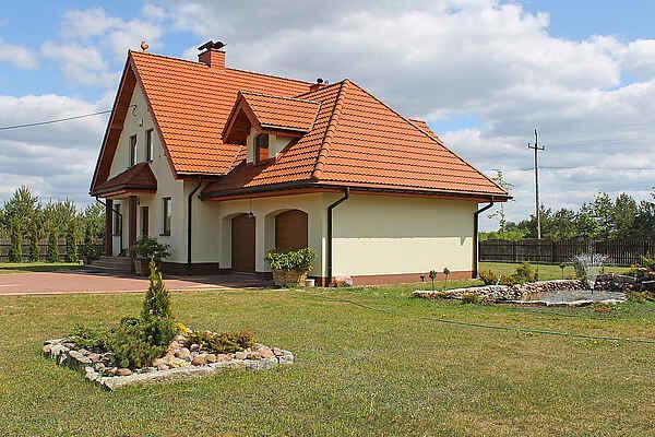 Villa in Gruszki