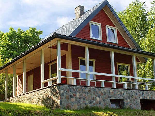 Villa i Burbiszki