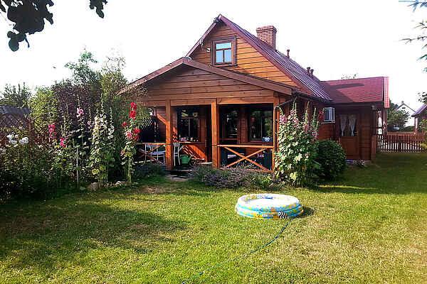 Villa in Czerlonka