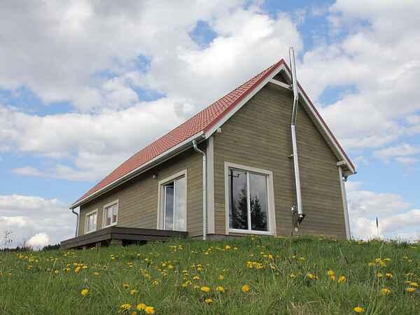 Villa in Golubki
